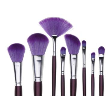16 Stück High-End-Make-up-Pinsel Private Label Professional