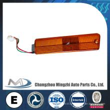 Peças sobressalentes automóveis Luz de carro GOLF 2 '84 -'94 Farol dianteiro 191953155/156