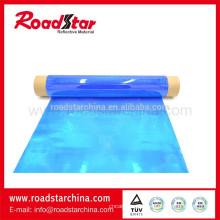 Mikro-prismatischen reflektierende PVC Rollen