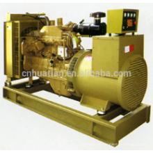 Generador diesel de 4 tiempos con agua de venta caliente con precio de fábrica