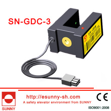 U-Form-Aufzug-Foto-Sensor (SN-GDC-3)