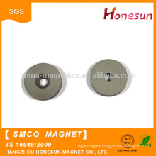 Hot products customized sintered Permanent smco magnet