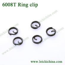 Carp Fishing Split Ring Clip