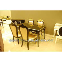 Luxury Restaurant table and chair sets D1036