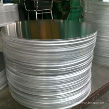 410 Foshan Stainless Steel Circle of Best Quality