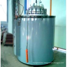 Well type multi-purpose furnace