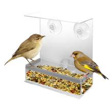 Bester preiswerter moderner einzigartiger und ungewöhnlicher Fenster-Vogel-Zufuhr