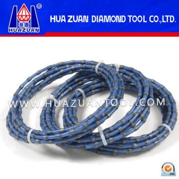 Sintered Diamond Wire Saw for Granite