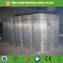 2-1/2 Inch Galvanized Welded Mesh Made in China