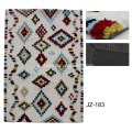Moquette in Tufted Machine con Design Classico