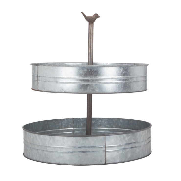 Metal Tray Industrial