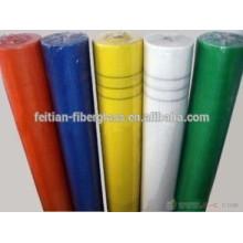 Types de yuyao ITB 145gr filet en fibre de verre