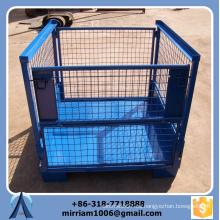 Precio bajo Cajón de alambre de gran capacidad para servicio liviano