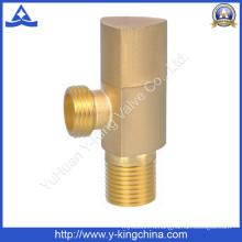 Высококачественный ручной угловой клапан (YD-5023)