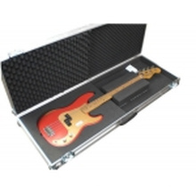 Gitarren-Flightcase für Kremona Rosa Negra Flamenco-Gitarre