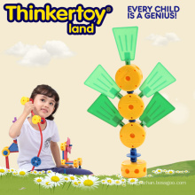 Plastic Educational Intelligence Toy for Kids