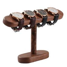Soporte de exhibición de reloj de pulsera personalizado CSL