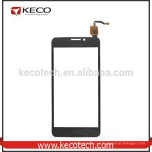 Para Alcatel One Touch Idol X OT6040 teléfono de reemplazo de pantalla táctil externa