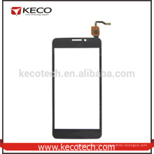For Alcatel One Touch Idol X OT6040 Phone Outer Touch Screen Replacement