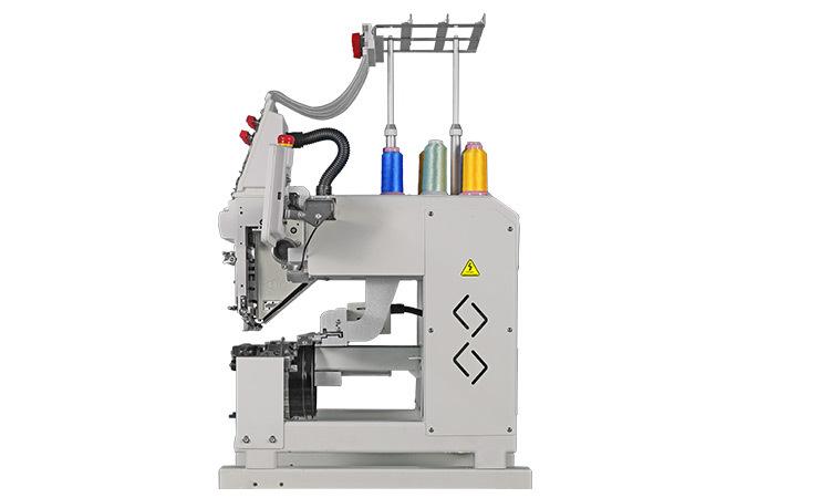 Embroidery Machine Head3620