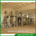 Maize Wheat Seed Processing Plant