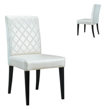 Chaise en cuir haut de gamme de l'hôtel Banqeut Hall