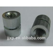 Kundenspezifische CNC-Bearbeitung Metall Schaum Teile, SUS Schaum Produkte