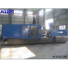 528tons máquina de moldagem por injeção hidráulica Hi-G528