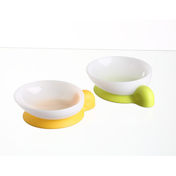 Baby Tableware Feeding Bowl BPA Gratis