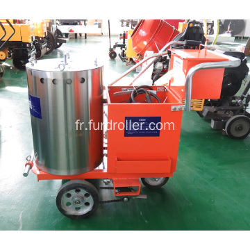 Machine de marquage routier thermoplastique