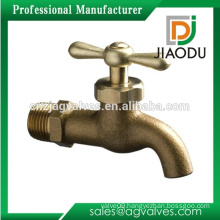 high quality factory price customized npt threaded cw617n brass faucet