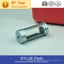 Нинбо высокая точность обработки валов для импортеров слиток алюминия