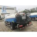 290hp Howo 15000L camion-citerne d'eau
