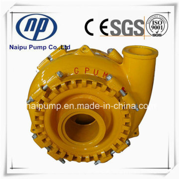 Ce Certificated Single Stage Horizontal Centrifugal Dredging Slurry Pump