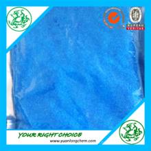 Sulfato de cobre Pentahidratado 98%
