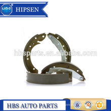 CITROEN / PEUGEOT Sapatas de freio com OEM NO 4241.L2