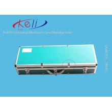 Keli Professional Manufacturer of Aluminum Box Custom High-Quality Flight Case