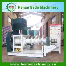 China Automatic Machine for Fish Feed Formulierung für Fische für die Fischzucht mit CE 008618137673245