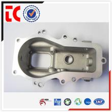 Cobertura de cilindro de alumínio feito sob encomenda da alta qualidade que funde