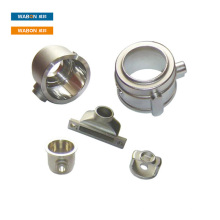 China Factory Stainless Steel Precision Casting Small Metal Parts