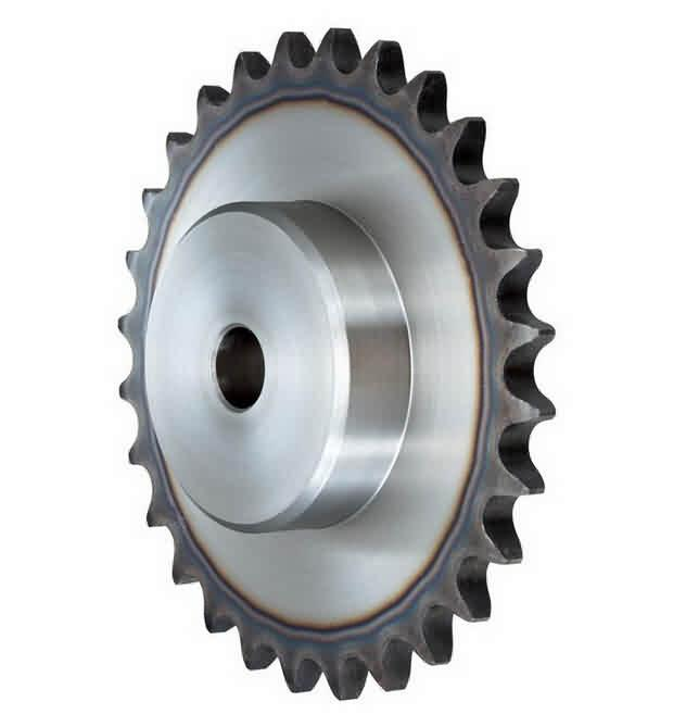 Gear Material Steel Sprocket
