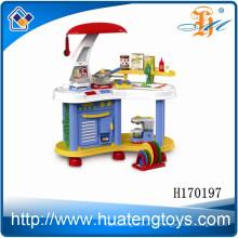 Großhandel Kinder spielen Set Spielzeug glücklich Küche Spielzeug für Kinder