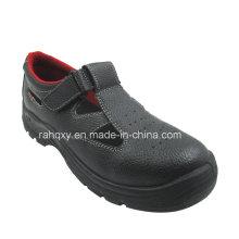 Chaussures de sécurité Style sandale chaud et populaire (HQ05029)