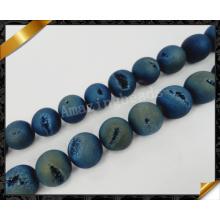 Мода Оптовая Druzy агат каменные бисер (YAD023)
