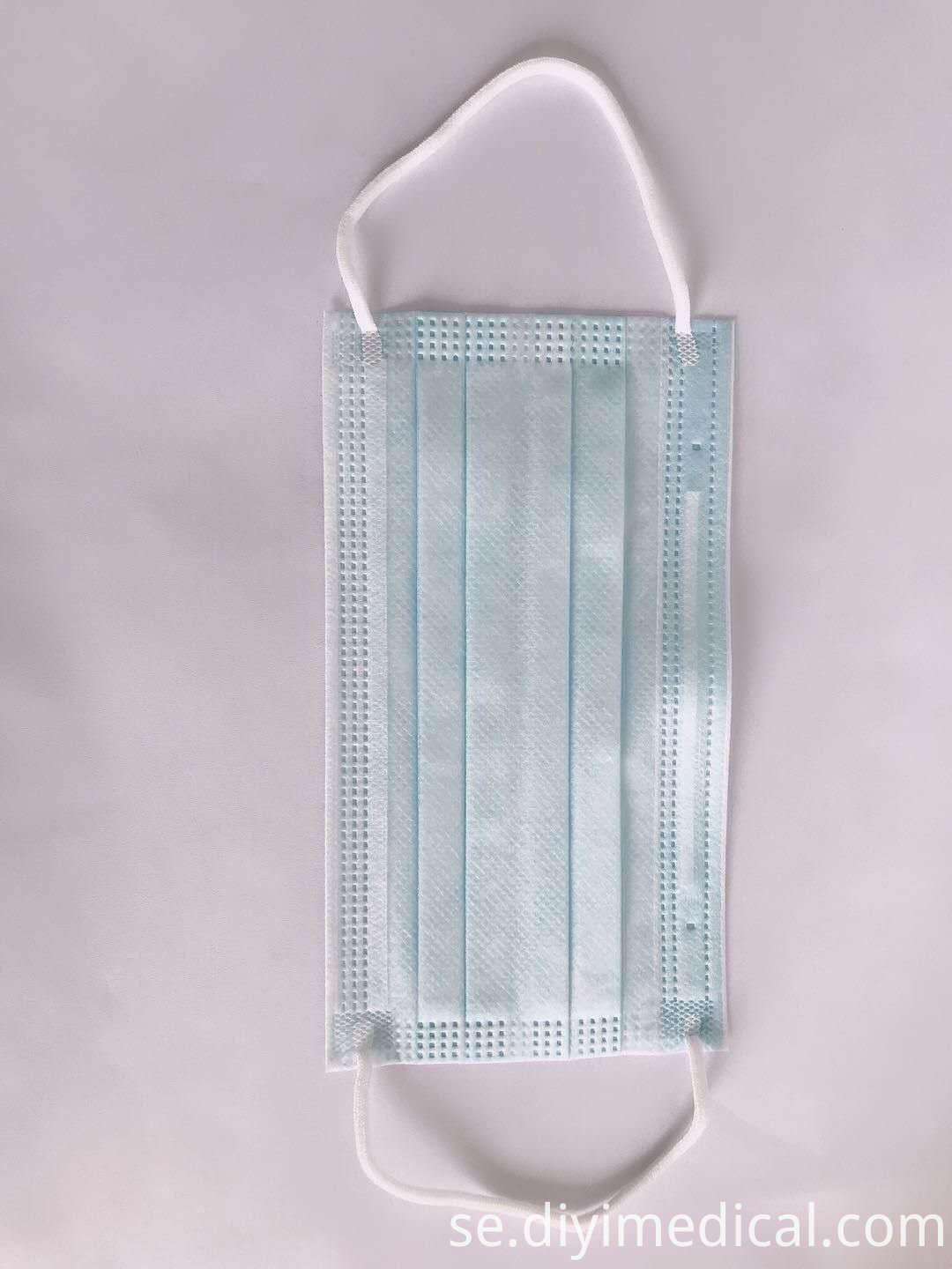 Disposable Face MasK