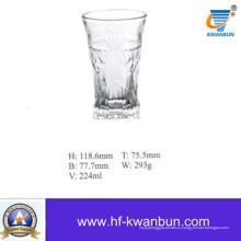 Стеклянная чашка Стеклянная посуда Пресс-формы Стеклянная чашка Стеклянная посуда Kb-Hn0795