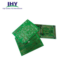 Fabrication de carte PCB de carte mère d'OEM ODM 6 couches