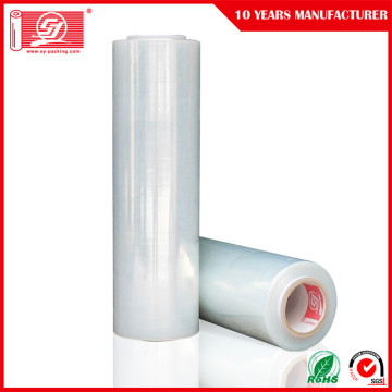 LLDPE Stretch Film för wrap pall