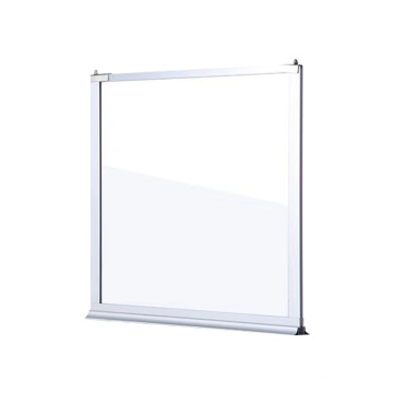 Professional Design Best Price Normally Open Smoke Proof Ceiling Screen