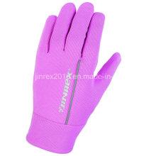 Laufender Winter-warmer Mode-im Freiensport-Handschuh